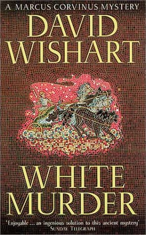White Murder by David Wishart