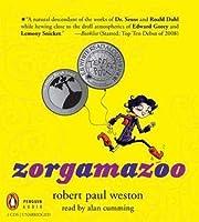Zorgamazoo Audio CD