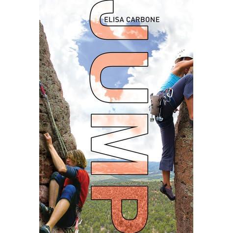 Jump By Elisa Carbone