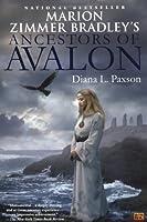 Ancestors of Avalon (Avalon, #5)