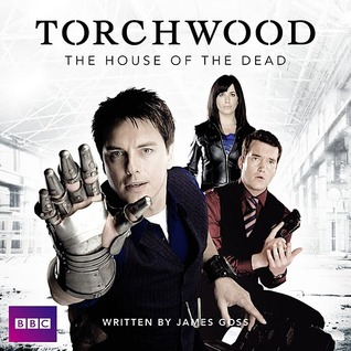 Torchwood by James Goss