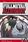 Fullmetal Alchemist, Vol. 26 (Fullmetal Alchemist, #26)