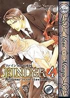 Finder Volume 4: Prisoner in the View Finder