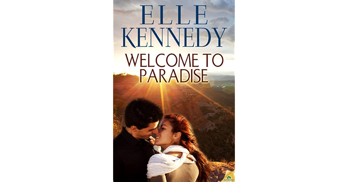 Welcome to paradise welcome to paradise 1 by elle kennedy fandeluxe PDF