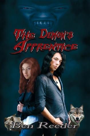 The Demon's Apprentice (The Demon's Apprentice, #1)