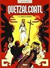 Le Secret de la Malinche (Quetzalcoatl, #7)