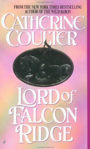Lord of Falcon Ridge (Viking, #4)