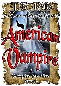 American Vampire (Vampire for Hire, #3)
