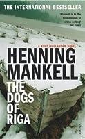 Hundarna i Riga - E-bok - Henning Mankell (9789173431873 ...