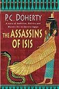 The Assassins of Isis (Amerotke, #5)