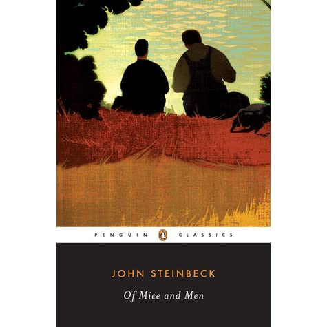 the social protest in john steinbecks of mice and men