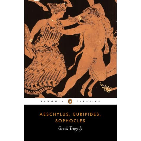 essays on greek tragedy