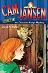 The Chocolate Fudge Mystery (Cam Jansen Mysteries, #14)