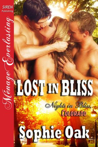 Lost in Bliss by Sophie Oak