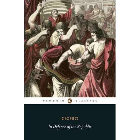 ciceros de legibus Other articles where de legibus is discussed:de republica, following it with de legibus (begun in 52) these writings were an attempt to interpret roman history in terms of greek political theory.