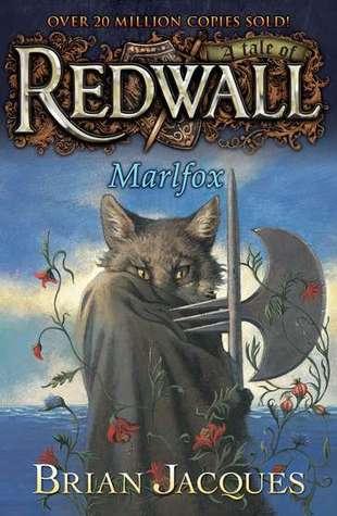 Marlfox (Redwall, #11)