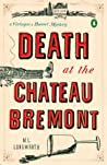 Death at the Chateau Bremont (Verlaque and Bonnet, #1)