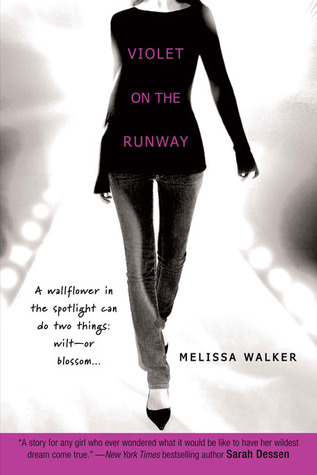 Violet on the Runway (Violet, #1)