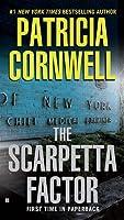 The Scarpetta Factor (Kay Scarpetta #17)