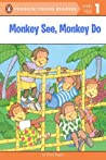 Monkey See, Monkey Do ebook download free