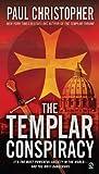 The Templar Conspiracy (Templar, #4)