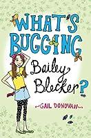 The Lousy Life of Bailey Blecker