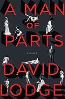 A Man of Parts: A Novel of H. G. Wells