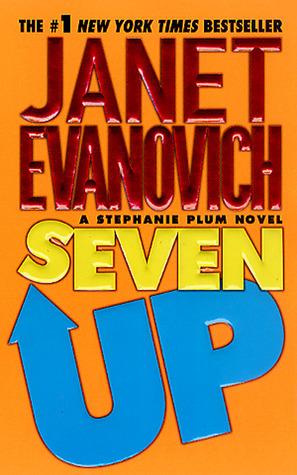 Janet Evanovich - Stephanie Plum 7 - Seven Up