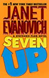 Seven Up (Stephanie Plum, #7) audiobook download free