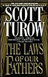The Laws Of Our Fathers (Kindle County Legal Thriller #4)