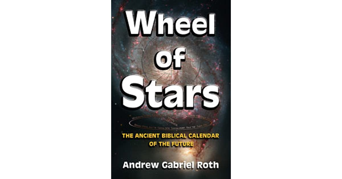 Wheel of Stars by Andrew Gabriel Roth