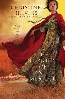The Turning of Anne Merrick (Anne Merrick, #2)
