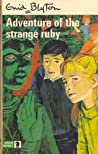 Adventure Of The Strange Ruby