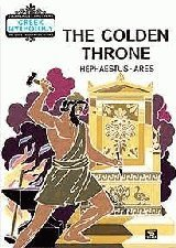 The Golden Throne: Hephaestus - Ares