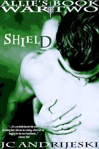 Shield by J.C. Andrijeski
