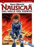 Nausicaä del Valle del Viento #5
