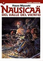 Nausicaä del Valle del Viento #6