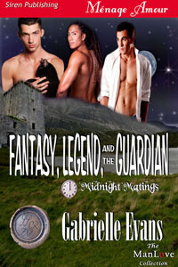 Fantasy, Legend, And The Guardian
