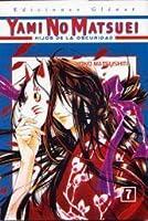 Yami No Matsuei: Hijos De La Oscuridad #7