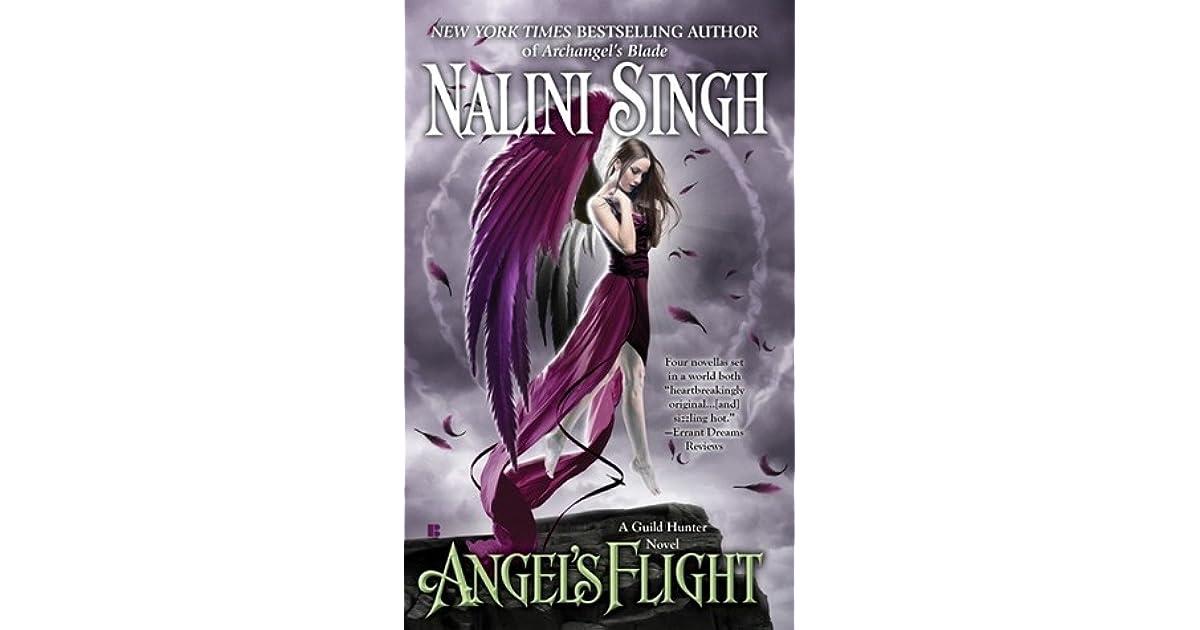 22 Fallen Angels