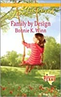Family by Design (Rosewood, Texas, #7)