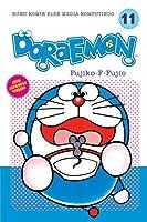 Doraemon Vol. 11 (Edisi Japanese Binding)