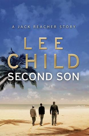 Second Son (Jack Reacher, #15.5)