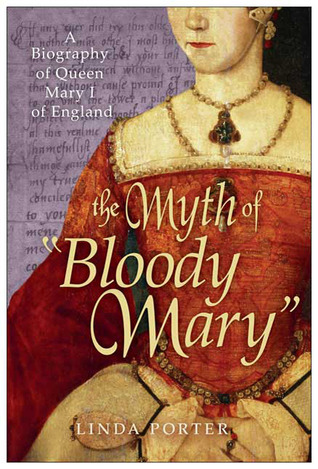 """The Myth of """"Bloody Mary"""" by Linda Porter"""