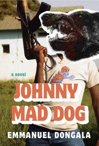 Johnny Mad Dog By Emmanuel Dongala