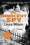The Innocent Spy (DI Ted Stratton, #1)