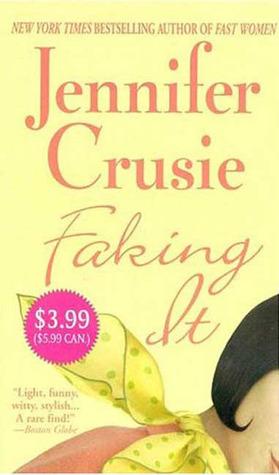 Faking It (Dempseys, #2)