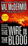 The Wire in the Blood (Tony Hill & Carol Jordan, #2)