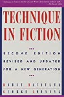 Technique in Fiction (Writer's Library)