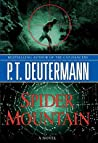 Train Man By P T Deutermann border=